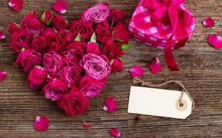 Что дарить на 17 лет свадьбы – идеи подарков и поздравлений