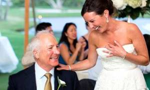 Конкурсы для родителей на свадьбе