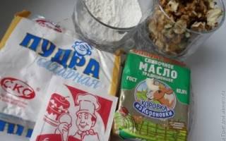 Как сделать свадебное мексиканское и имбирное печенье своими руками: рецепты