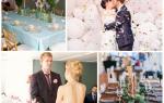 Как организовать свадьбу в загородном коттедже, дома – советы