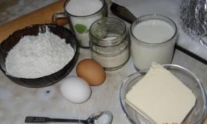 Как сделать шишки на свадьбу: рецепты с фото
