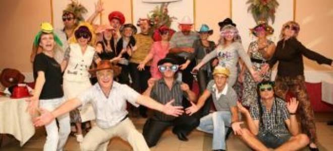 Подвижные конкурсы на свадьбу для гостей – интересные командные игры