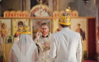 Как подобрать конкурсы на христианскую на свадьбу
