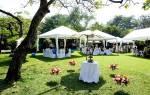 Как оформить свадьбу на даче своими руками – идеи