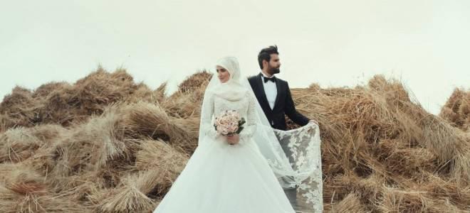 Современные мусульманские свадебные платья – обзор моделей ливанских дизайнеров