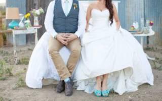 Жених без пиджака – как создать стильный образ