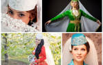 Обычаи и традиции на современной татарской свадьбе