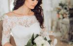 Длинные платья на свадьбу – как выбрать лучший вариант для невесты
