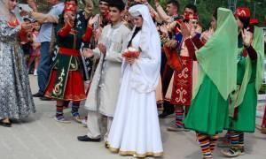Как проходит армянская свадьба – обычаи и традиции
