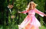 Как отпраздновать 10 годовщину совместной жизни – сценарий розовой, оловянной свадьбы