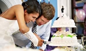 Что написать на свадебном торте – оригинальные идеи
