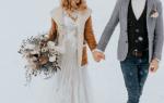 Свадебное платье на зиму – как подобрать лучшую модель для невесты