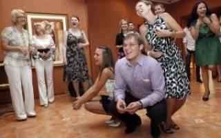 Смешные сценарии для второго дня свадьбы – без тамады, с ряжеными, конкурсами