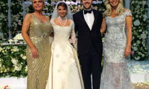 Как выбрать платье на свадьбу для мамы жениха, невесты – советы