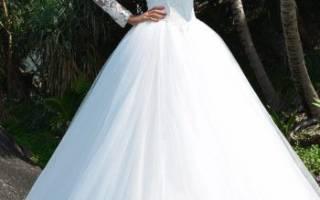 ТОП-7 моделей свадебных платьев