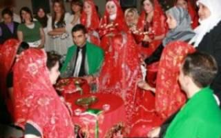 Как проходит турецкая свадьба – обычаи и традиции