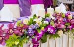Как выбрать оригинальные свадебные вазы для цветов на стол[]