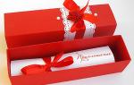 Приглашение-коробочка на свадьбу – виды, формы, мастер-классы