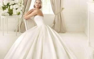 Идеальное свадебное платье для невесты – как выбрать стиль и цвет?