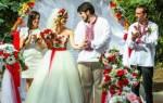 Как выбрать стиль для своей свадьбы – идеи