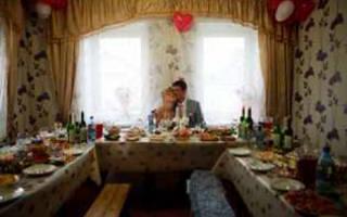 Лучшие рецепты на свадьбу – какие оригинальные блюда включить в меню