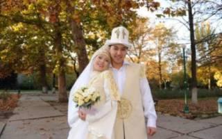 Традиции киргизской, иранской, сербской, эстонской, марокканской свадьбы